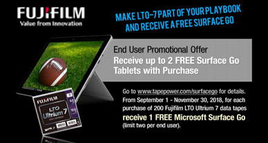 Fujifilm Special Offer